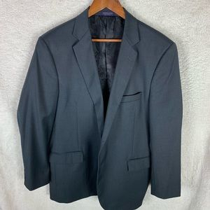 Adolfo Men's Suit Set